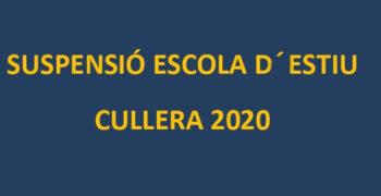 suspes-escola-estiu-cullera-2020